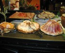 Buffet - Restaurante Disney Hotel Sequoia